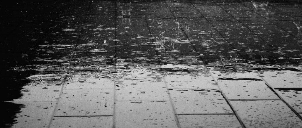 Super Wohin mit dem Regenwasser bei einem Carport? – tenda CAMPING YA33